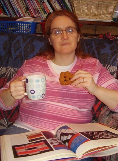 Tea & gingerbread