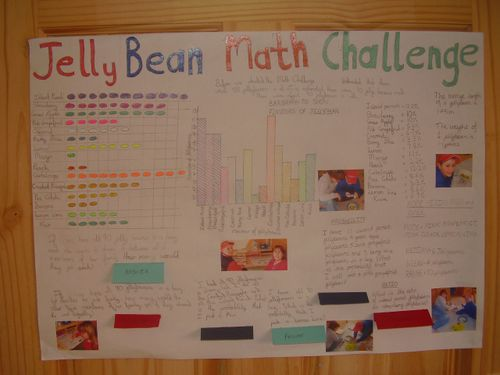Jelly bean poster web