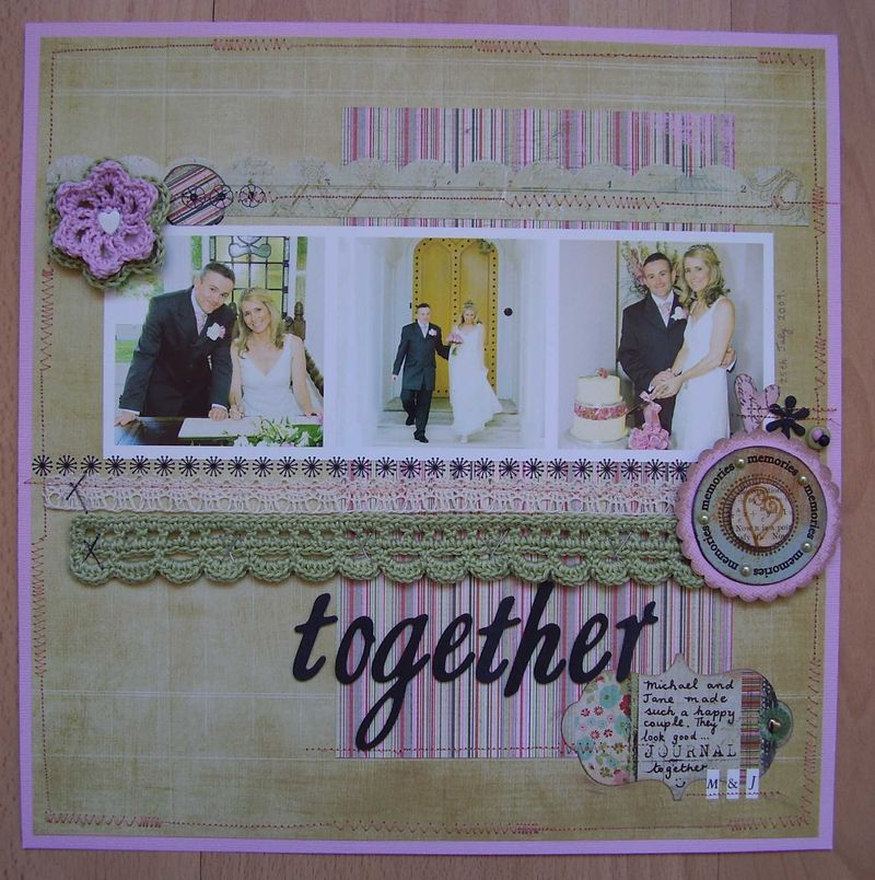 Together LO by Mandy McK web