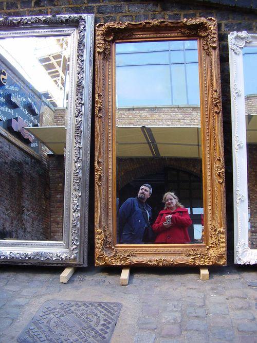 Camden mirrors web