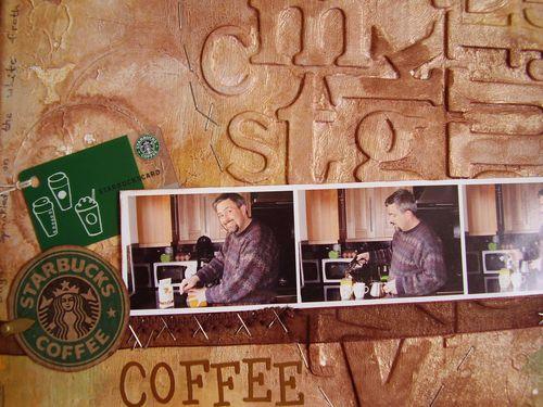 Close up 2 COFFEE MAKER LO