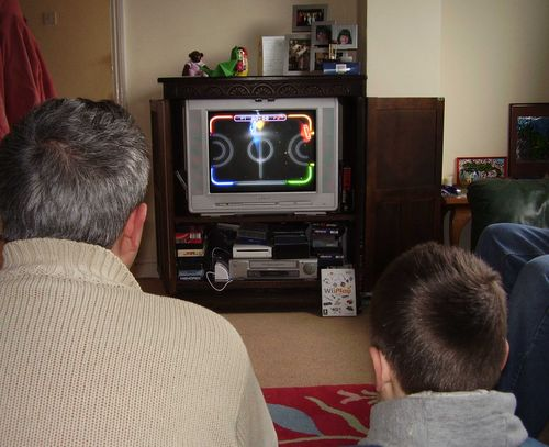 Wii gamers web