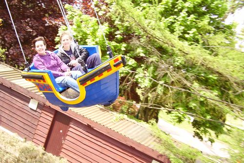 Flying dutchman web