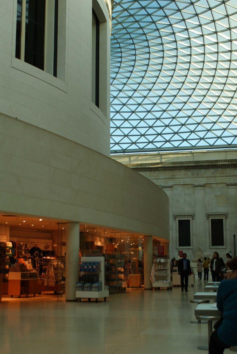 British Museum web