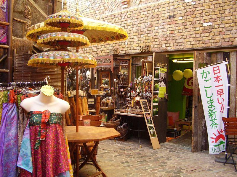 Camden Market web