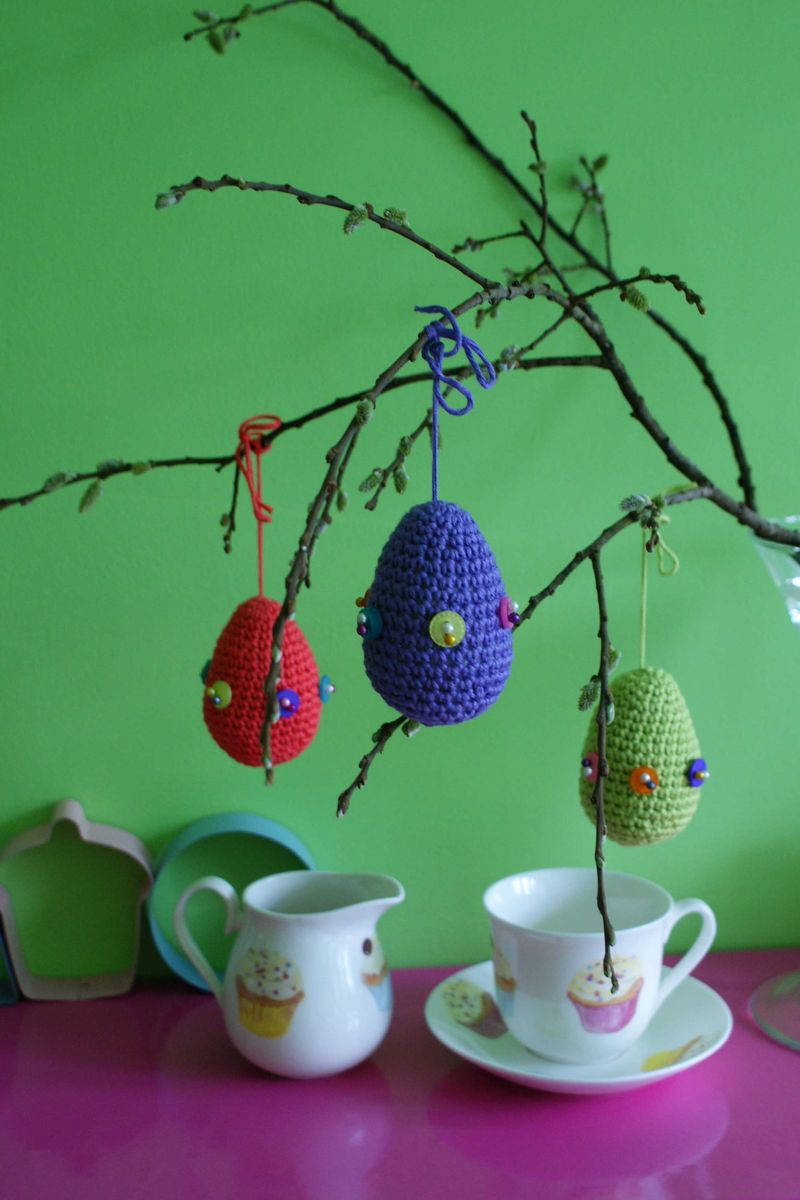 Crochet egg pattern free web