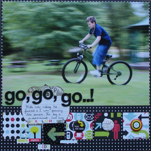 Go go go LO Smimelle Sketch 5 by 5 web