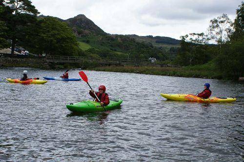 Canoe view web