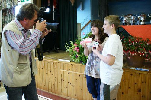Newspaper photographer jam winners web