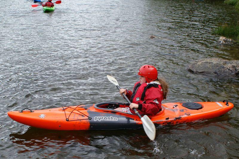 G canoe web
