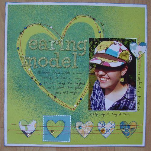 Earing model LO web