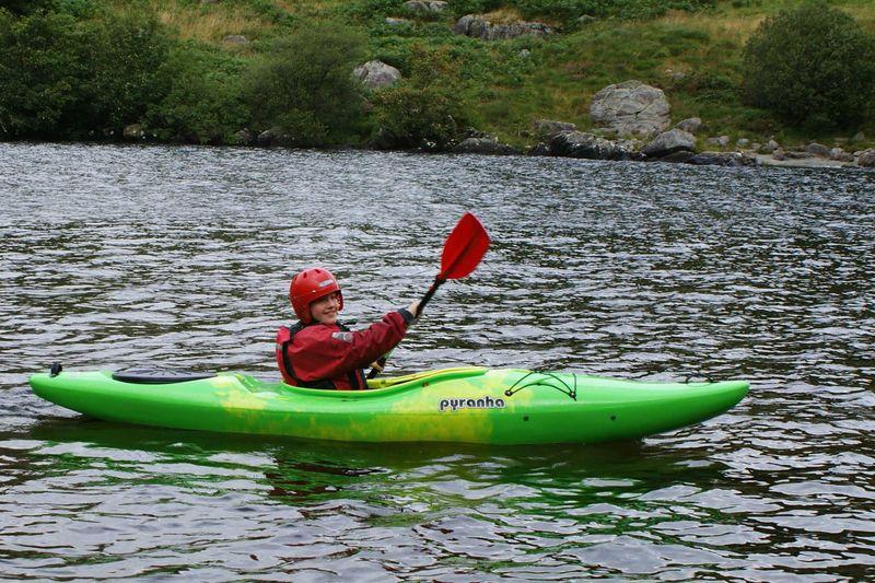 M canoe web