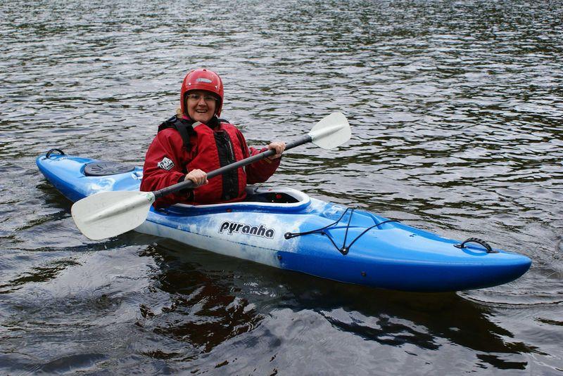 Me canoe web