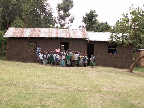 Webuye School Kenya