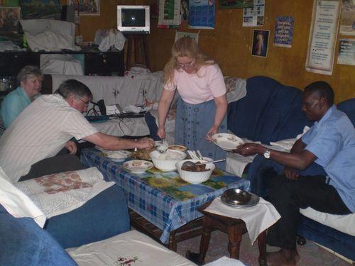 Farewell meal talapia 3  web