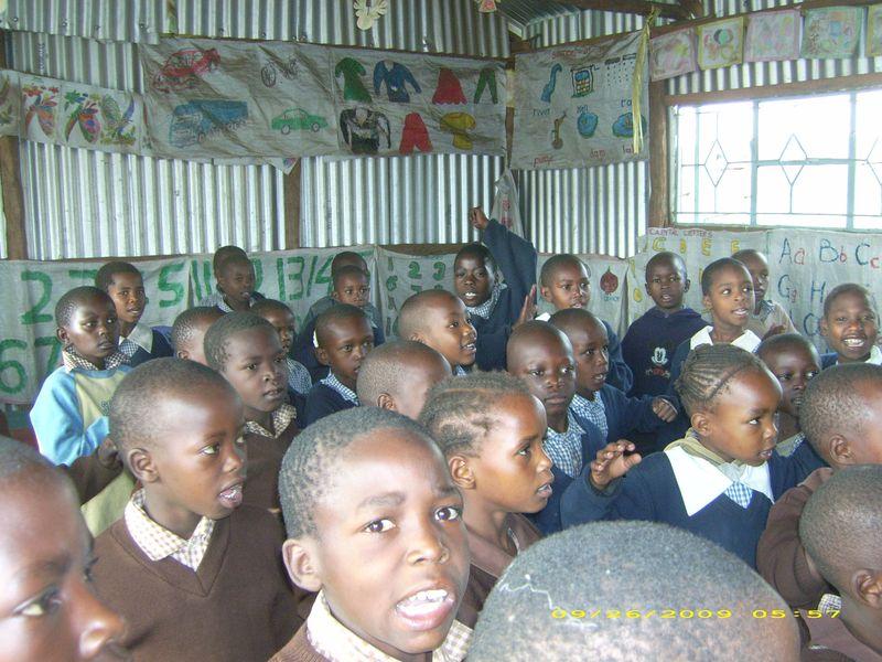 Nakuru School
