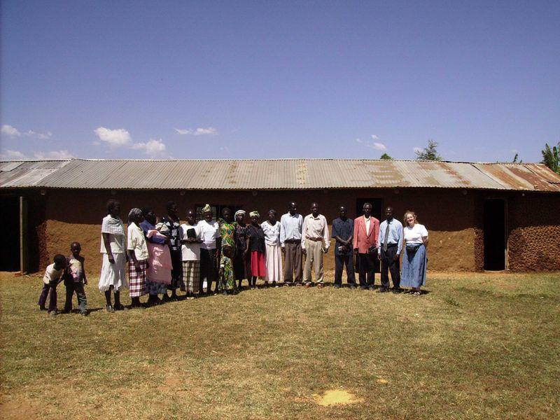 08 Makutano church business delegates web