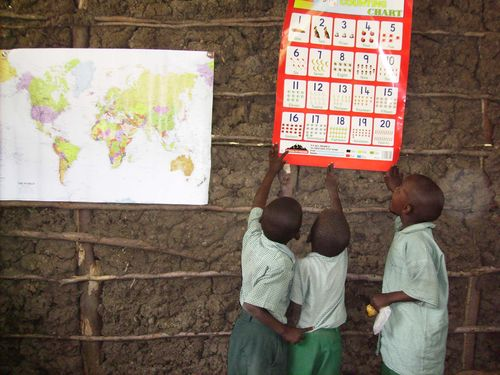 1b leaving webuye good news school poster web