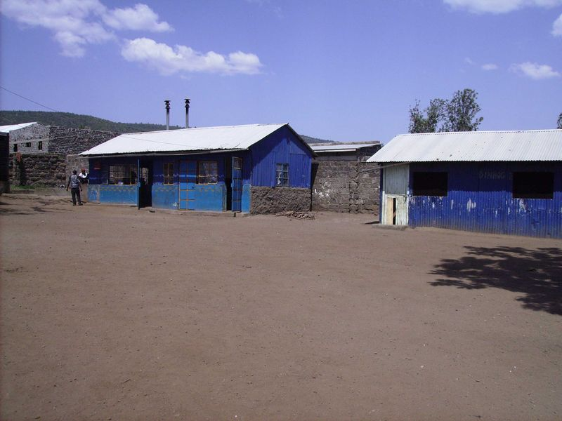 11 The Walk Childrens Centre Alexs school Nakuru building