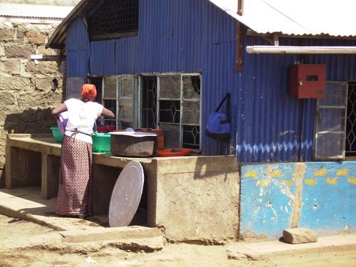 12 Alexs school Nakuru kitchen