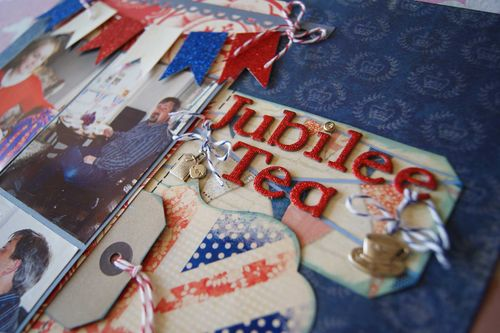 Jubilee Tea LO close up web