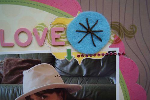 Pony Love LOclose up 2 web