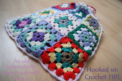 Hooked on Crochet 18 old hotwaterbottle cover web